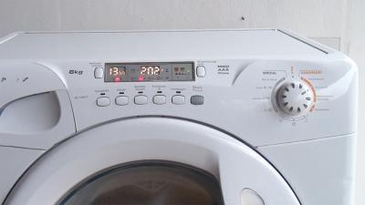 Ratgeber: Waschmaschine rattert beim Schleudern