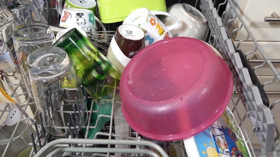 Ratgeber: Spülmaschine trocknet nicht richtig