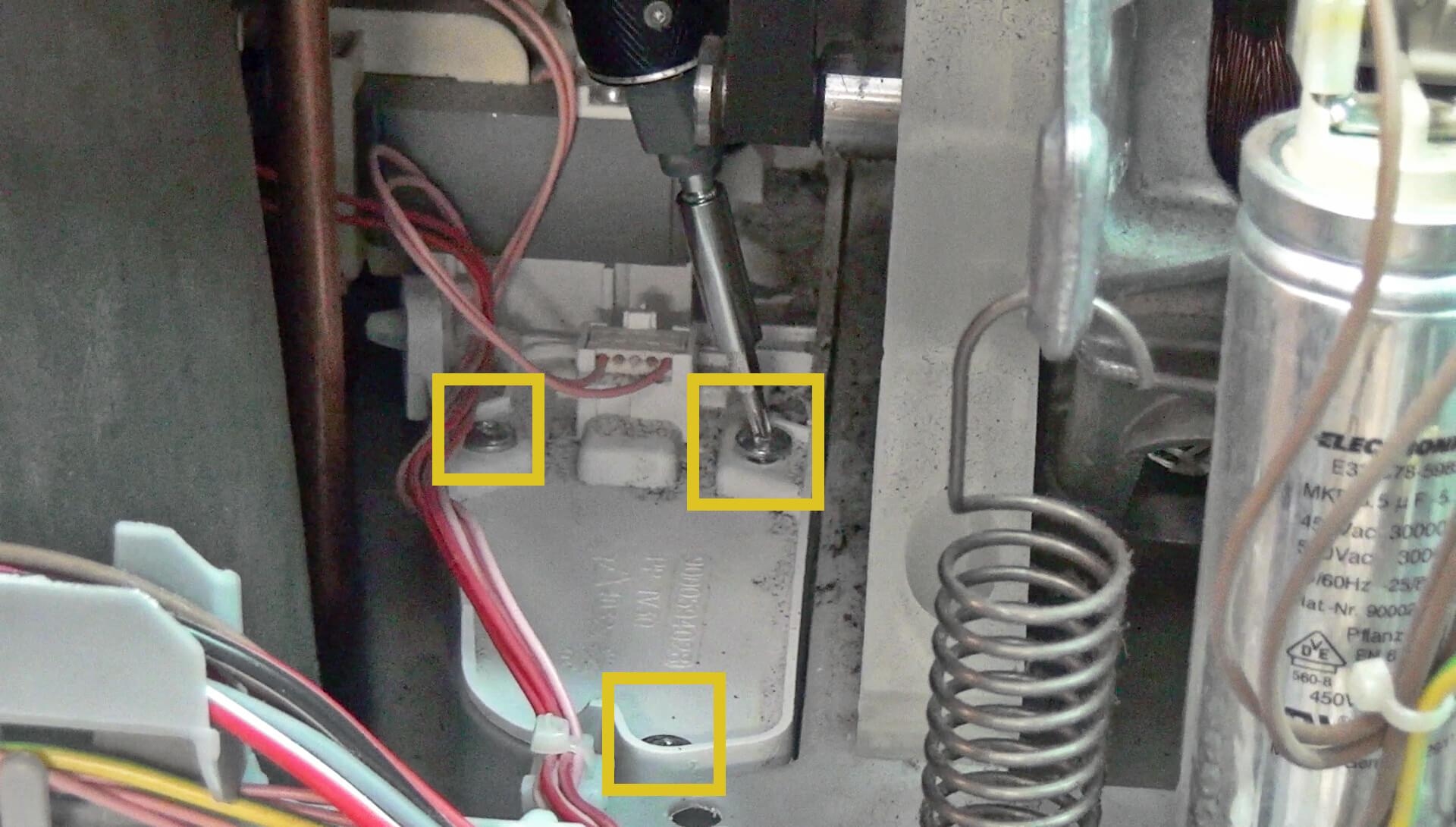 Bosch trockner logixx wts piepst und ich verstehe nicht