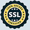 SSL-Badge