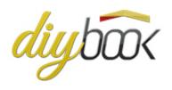 diybook Logo